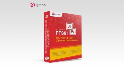 PTSG01 - Biến thiết kế thành công cụ Marketing Viral