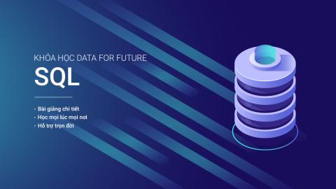SQLG01 - Truy vấn dữ liệu với SQL
