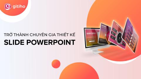 PPG01 - Tuyệt đỉnh PowerPoint - Chinh phục mọi ánh nhìn trong 9 bước