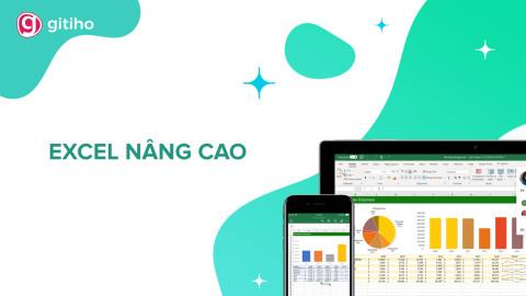 Pre-Course Workshop: EXCEL NÂNG CAO ỨNG DỤNG TRONG CÔNG VIỆC