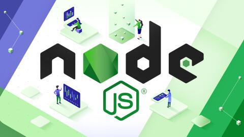 [Sắp ra mắt] Study NodeJS