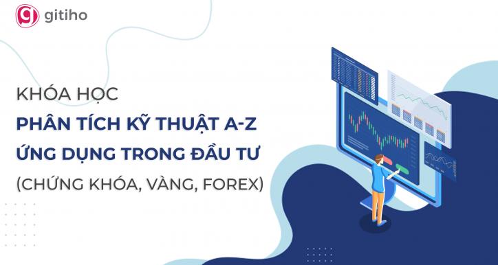 [Sắp ra mắt] Khóa học Phân tích Kỹ thuật trong Đầu tư