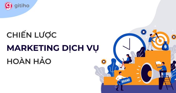 Khóa học: Chiến lược Marketing Dịch vụ hoàn hảo