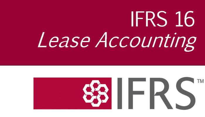 IFRS 16 là gì?