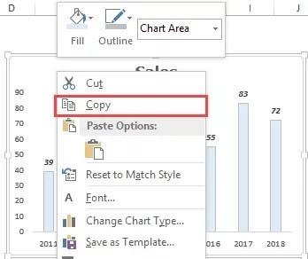 cách sử dụng tính năng Paste Special trong Excel