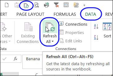 5 cách chuyển dữ liệu từ worksheet này sang một worksheet khác trong Excel