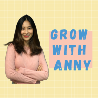 Grow with Anny: Growth Marketing